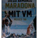 Maradona fortæller medrivende om den myteomspundne VM-triumf, som han nægter at tage hele æren for.