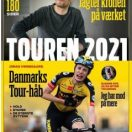 Ekstra Bladet - Touren 2021 - Tour De France Guide 2021