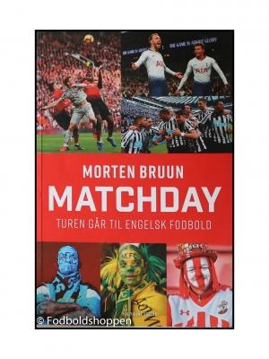 Matchday – Turen går til engelsk fodbold