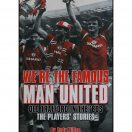 We're the famous Man United - Old Trafford in the 80's - The Players stories