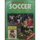 The Guinness book of soccer facts & feats