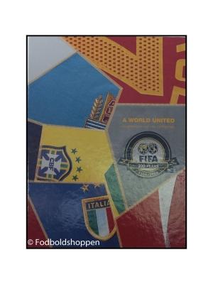 A world united – Memories of the FIFA Centennial