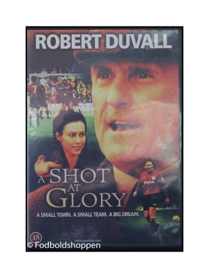 DVD – A SHOT AT GLORY