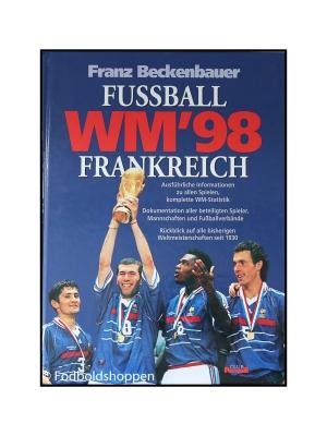 Fussball WM 98 – F. Beckenbauer