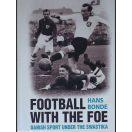 Football with the foe - Danish sport under the swastika