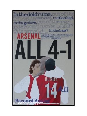 Arsenal ALL 4-1