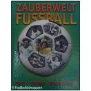 Zauberwelt Fussball