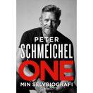 Peter Schmeichel - One - Min selvbiografi