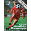 Karl-Heinz Rummenigge (Copress) - Stars des bundesliga