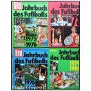 Bild - Jahrbuch des Fussball