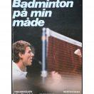 Badminton - På min måde