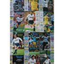 Tottenham Kampprogrammer 12 stk - Fra 1991 og 1992