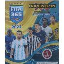 Med 278 mærker + 2 limited kort + GameBoard + XXL Card Holder + Official Trading Card Guide