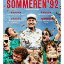 Sommeren '92 fortæller historien om Danmarks triumf i EM