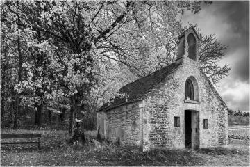 Kapelletje © Arthur Moens