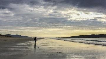 Luskentyre beach © Arthur Moens