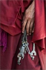 De Sleutels  © Andre Van den Bossche
