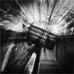 Ray of light © Christa Martens