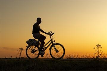 Easy Rider © Christa Martens