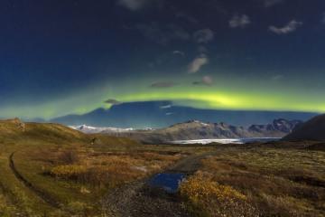Noorderlicht © Steven Warmoes