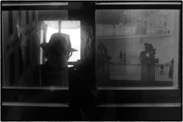 Inside the photo © Ulric Demeter