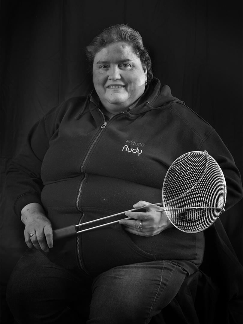 Brenda De Vilder © Fodifi