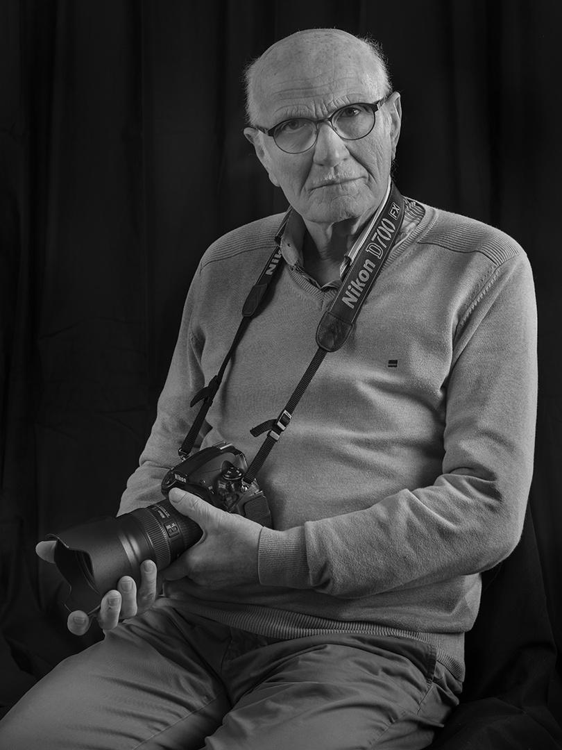 Erik Van Hurck © Fodifi