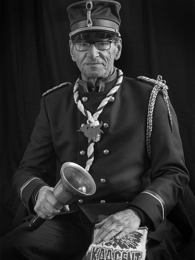 Jean Pierre Van de Perre © Fodifi