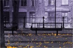 Midnight in Ghent © Patrick Haegens