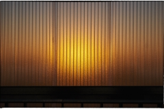Sun-glass © Ulric Demeter