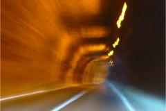 Tunnel © Mario Gautier