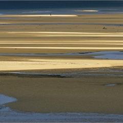 Strandlijnen © Sonja Van Aerde