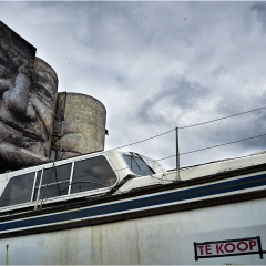 Bootwachter © Ulric Demeter