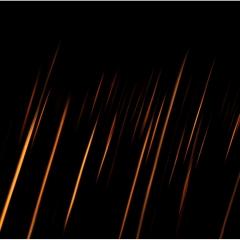 Lights of fire © Christa Martens