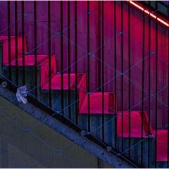Stairway to hell © Ulric Demeter