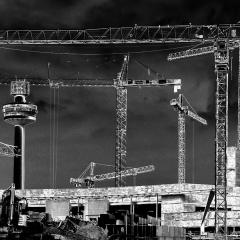 Skyline Liverpool © Eric Colpaert