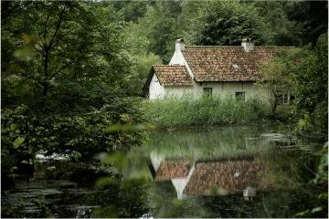 Puyenbroeck © Jackie Declercq
