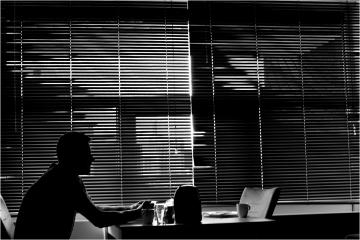 Tegenlicht © Stefanie Wille