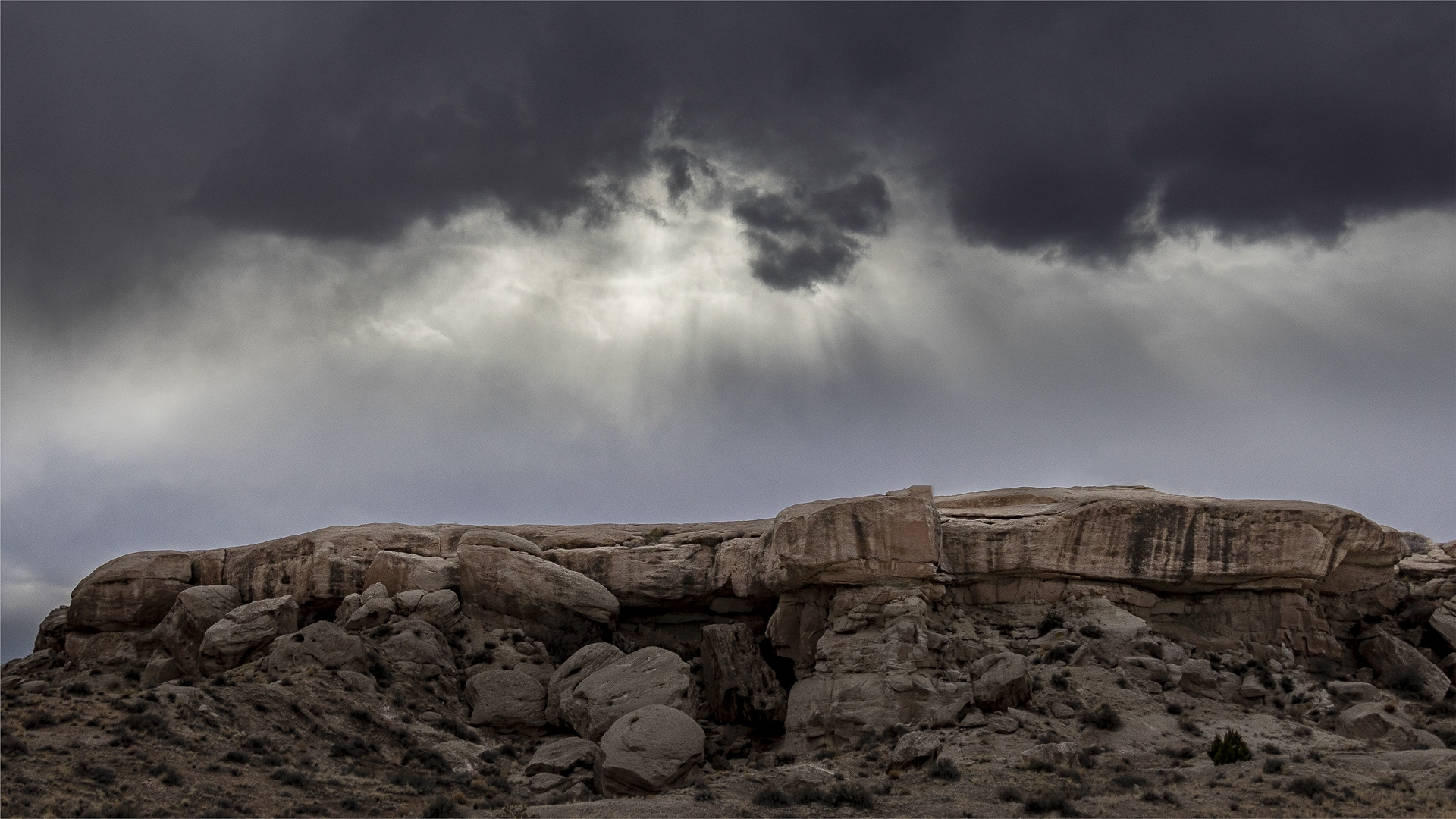 Altaar © Steven Warmoes