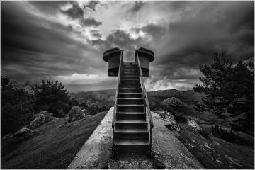 Stairway to heaven © Andre Vandenbossche