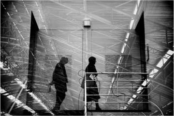 SMAK © Jackie De Clercq
