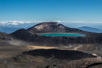 The Blue lake © Marc Ganseman
