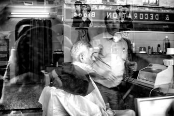 Marollen © Jackie De Clercq