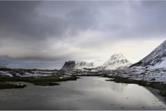 Lofoten © Patrick Haegens