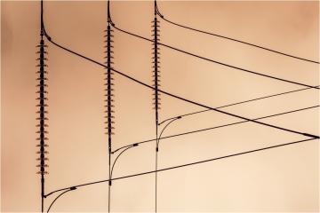 Hooggespannen © Robert Van Maele