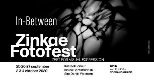 Zinkae FotoFest 2020 - In-Between @ Kasteel Borluut | Gent | Vlaanderen | België