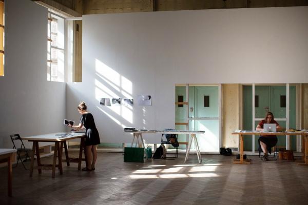 Blanco - Verzameld werk 01 - 6-15 dec 2019