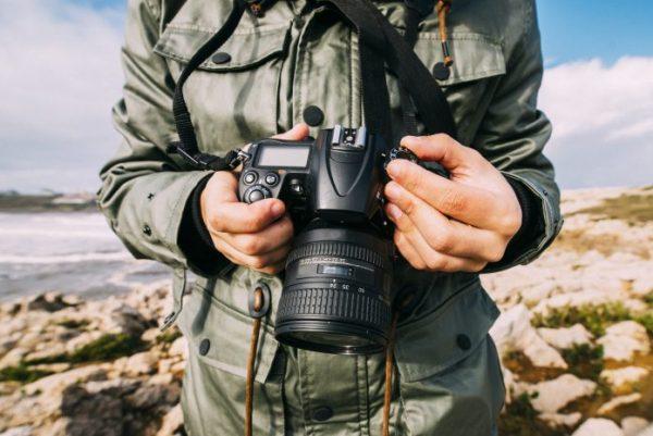Instellingen Camera - Shoot