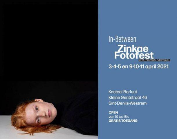 Zinkae In-Between