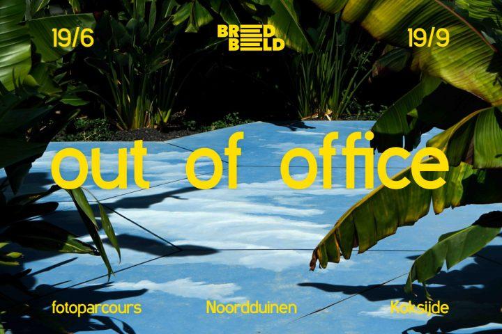 Fotoparcours OUT OF OFFICE '21 @ Noordduinen - Koksijde | Koksijde | Vlaanderen | België